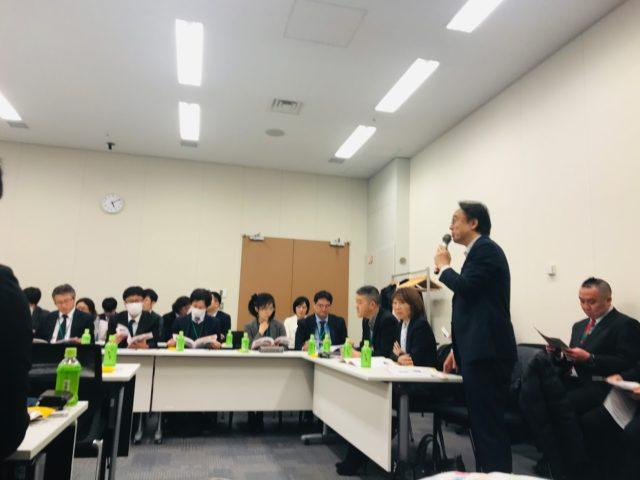 医療的ケア児 について議論する永田町こども未来会議